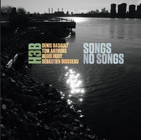 Pochette songs no songs