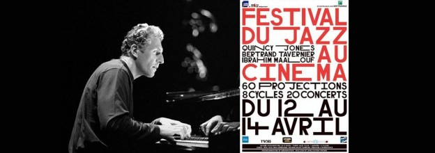 Bandeau Fest jazz cinema