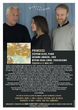 PRESSE VF013 PRINCESS