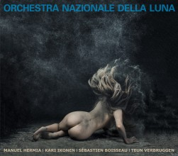 ONDL CD cover