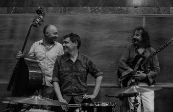 Gabor Gado Trio